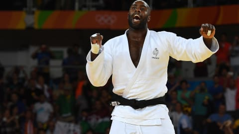 Les Mondiaux de judo vont commencer... mais où est le champion Teddy Riner ?