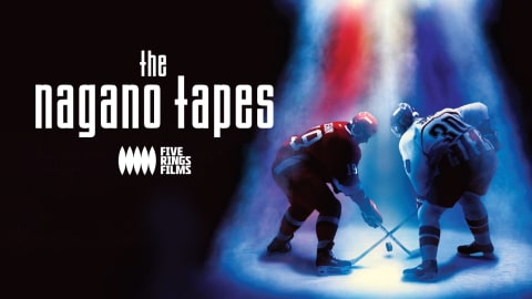 The Nagano Tapes   Five Rings Films