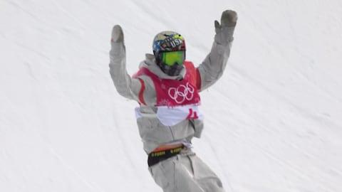 Men's Big Air Finals - Snowboard | PyeongChang 2018 Replays