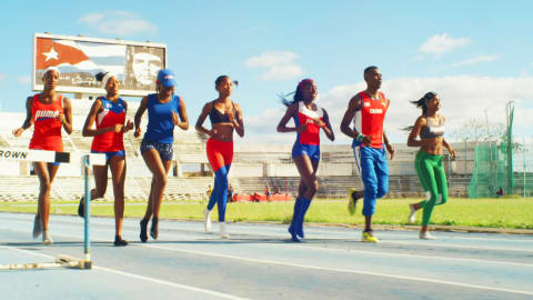 Why sports is the right of the people in Cuba   Arriba Cuba