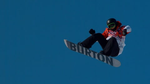 McMorris undergoes surgeries after serious snowboard accident
