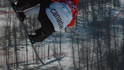 Men's Slopestyle - Snowboard | Sochi 2014 Replays