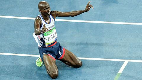 Mo Farah: Meine Rio Highlights
