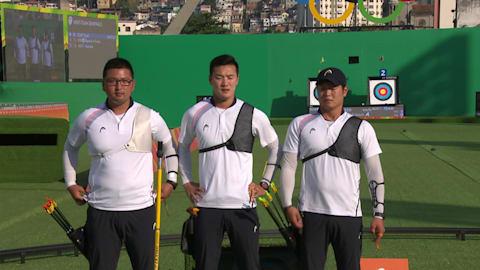 Corea del Sur 6:0 Australia