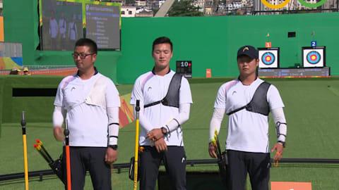 Corea del Sur 6:0 Holanda