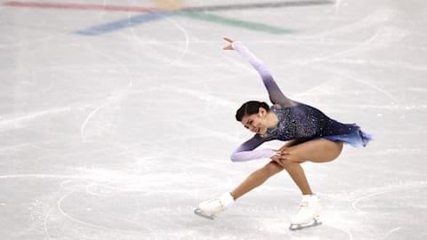 Evgenia Medvedeva appointed 'ambassador' for Team Russia at Tokyo 2020