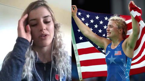 Maroulis on the reality of concussion