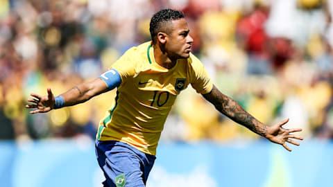 Los 10 mejores goles en el fútbol de Río