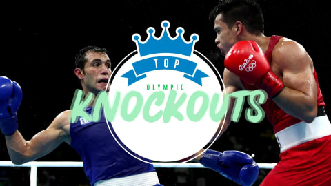 Top knockouts