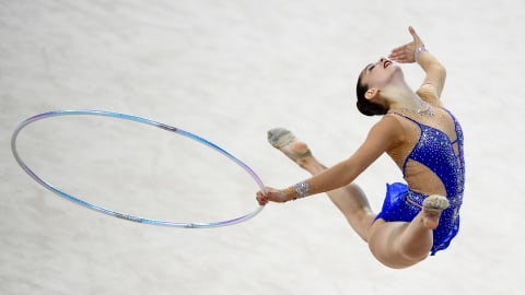 Day 1 | FIG Rhythmic Gymnastics World Championship - Sofia