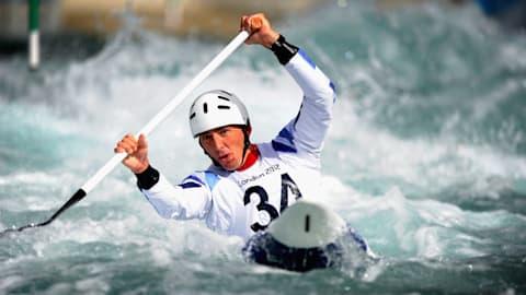 Sport guide: Inside Canoe Slalom