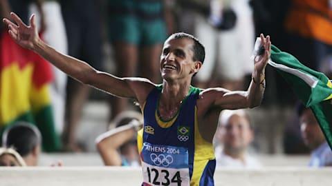 Road to Glory - Athletics - The Marathon