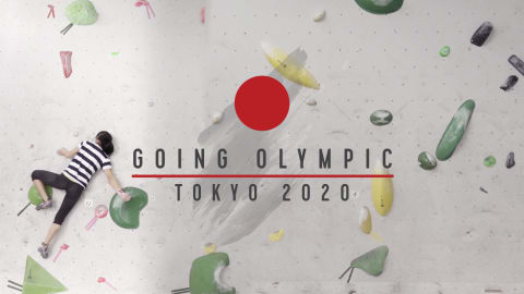 Going Olympic: Tokyo 2020 (Trailer)