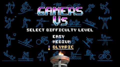 Gamers Vs (Trailer)
