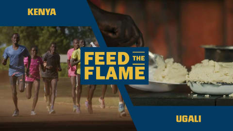How One Kenyan Village Fuels The World's Fastest Runners