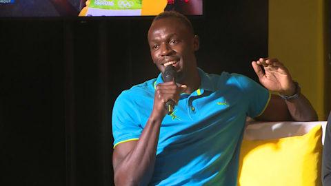 Bolt, listo para una gran fiesta en la última carrera jamaicana
