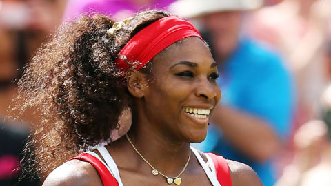 How well do you know: Serena Williams?
