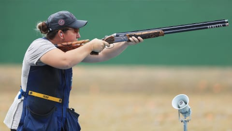 Kim Rhode: My Rio Highlights