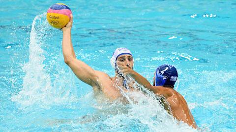 Milos Cuk: My Rio Highlights