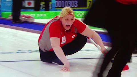 Curling: Opera on ice