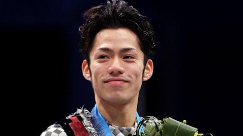 Daisuke Takahashi describes Yuzuru Hanyu and other rivals in one word