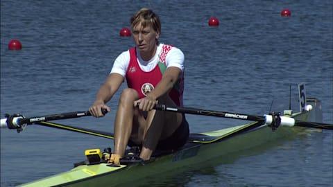 Ekaterina Karsten mette nel mirino l'ottava Olimpiade