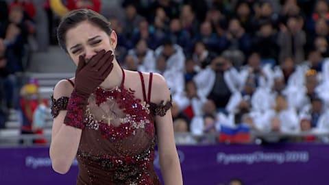 Medvedeva to miss Worlds