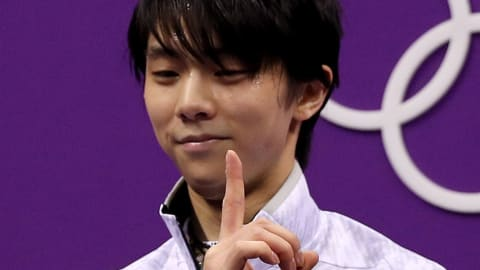 Perfection on ice: The highest Olympic figure skating scores