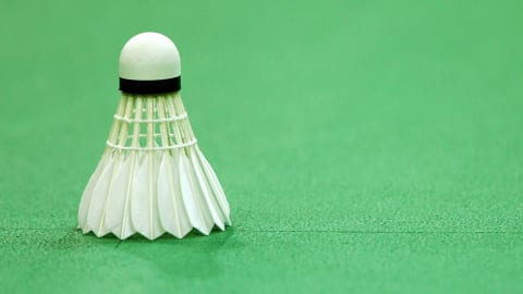 Badminton: The fastest racquet sport in the world