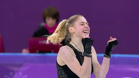 Women's Short Program - Figure Skating | PyeongChang 2018 Replays