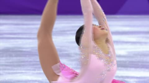 Team Event Women's Short Program - Figure Skating | PyeongChang 2018 Replays