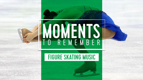 5 Memorable Music Moments In Olympic Figure Skating