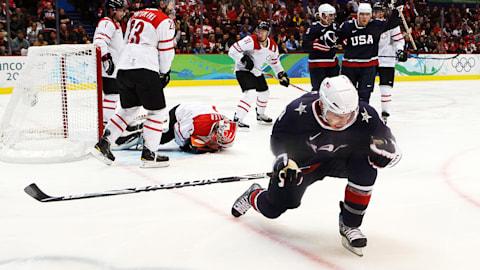 Top 10 Ice hockey Goals