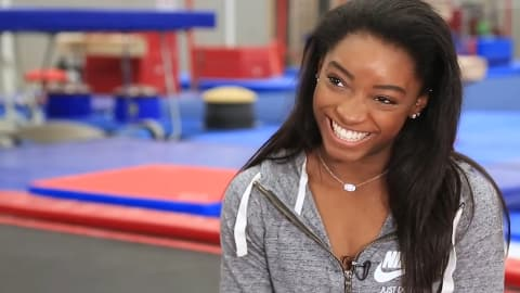 Simone Biles prepares to bow out after Tokyo 2020