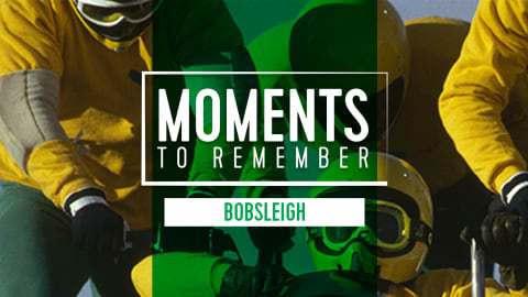 Top 4 Defining Moments In Olympic Bobsleigh