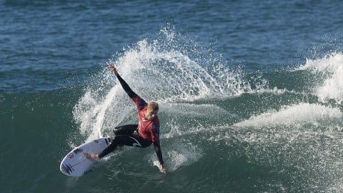Rolling with it: surfing lingo explained