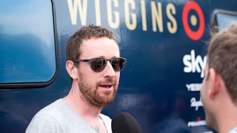Cycling champion Bradley Wiggins abandons Tokyo 2020 rowing bid