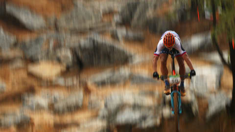 Cycling at the Olympics: a quick guide to all the disciplines