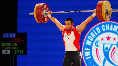 重量挙げ全日本選手権最終日:109kg超級の村上英士朗が日本新記録で優勝、女子87kgは嶋本麻美が10度目の制覇