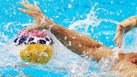Petite Finale (H) | Water-Polo - Universiade d'Été - Naples