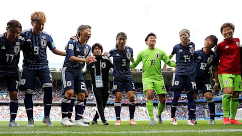 サッカー女子W杯日程・放送予定:なでしこジャパン対スコットランド戦は14日の22時キックオフ