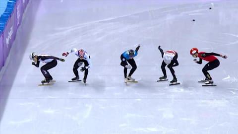 Jour 5 - Patinage de Vitesse Short Track | Replay de PyeongChang
