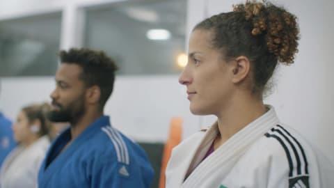 Judo por el mundo - Canadá