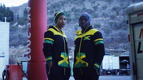 Женский бобслей как наследие ямайского спорта
