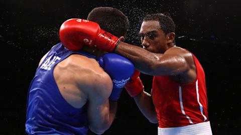 東京五輪・ボクシングの競技日程を発表:大会競技スケジュールが全て決定
