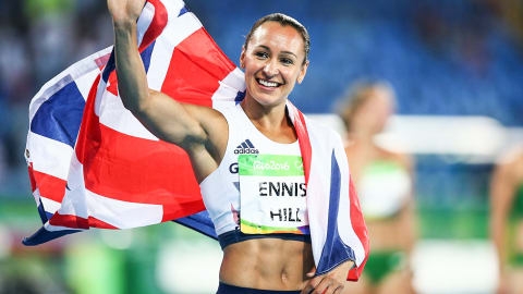 Jessica Ennis-Hill: Meine Rio-Highlights