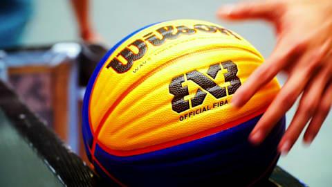 AUFGEPASST…  FIBA 3x3 World Tour - Debrecen