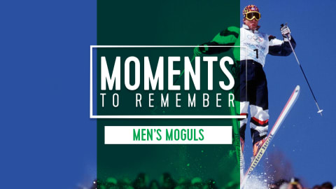 3 Most Defining Moments In Olympic Men's Moguls