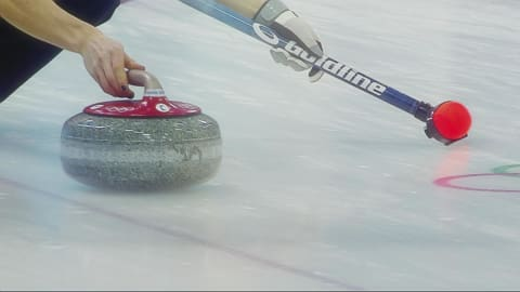 Manual de curling para principiantes