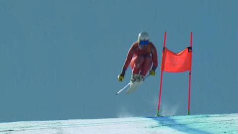 Descenso (M) - Esquí alpino | Resumen de PyeongChang 2018